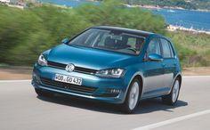2013 Volkswagen Golf-4
