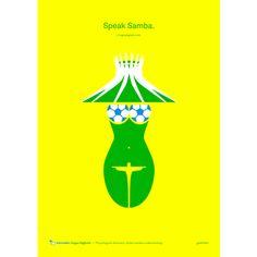 Gestalten - DMY 2013 - lingua digitalis poster