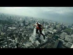 Cada segundo de este vídeo es más impresionante que el anterior. People are awesome 2013. A topeee!!!