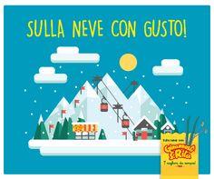 #girarrostisantarita #vialattea #sci #sestriere #giornaliero #sullanevecongusto