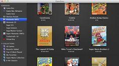 OpenEmu Emulates Nearly Every Classic Console on Mac
