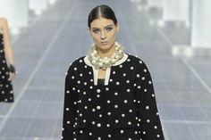 Chanel RTW Spring 2013 - Slideshow - Runway, Fashion Week, Reviews and Slideshows - WWD.com