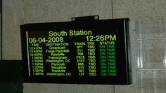 """40"""" LCD Monitor"""