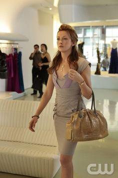 """""""The Undergraduates"""" Pictured  Katie Cassidy as Juliet Gossip Girl PHOTO CREDIT:  GIOVANNI RUFINO/ THE CW ©2010 THE CW NETWORK.  ALL RIGHTS RESERVED"""