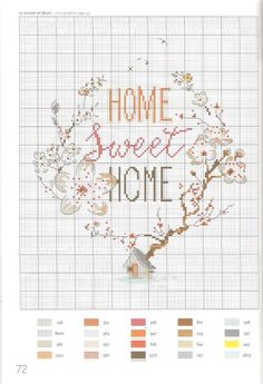 "velvetstreak.gallery.ru watch?subpanel=zoom&ph=bP8b-gx2PB&zoom=8 [ ""Home sweet home"" ] # # #Language #Of #Flowers, # #Zoom #Zoom, # #Sweet #Home, # #Crossstitch, # #Ph, # #Stitches, # #Cross, # #Embroidery, # #Flowers"