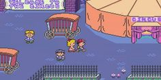 Super Mario World 2 and EarthBound have a multiplayer in SNES Mini 3DS Android Earthbound iOS Nintendo Switch SNES Wii Wii U