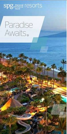 Ahh, the sweet taste of paradise... designing these banners truly fits our lifestyle!   http://www.MGRConsultingGroup.com/signoff/SW-Resorts2014-Hawaii-ver2-300x600.html