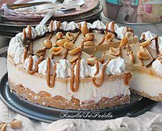 torta fredda nocciolita