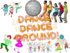 If Youre a Kid...brain break dancing video