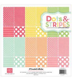 Dots & Strips
