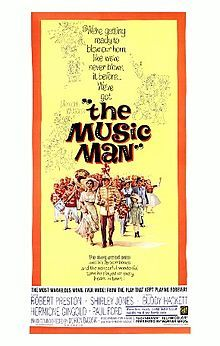 great songs amazing musical, selected for preservation in 2005, remake with Matthew Brodrick,, not soo good. This will get your toes tappin for sure