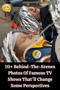 There is so much good television these days, from comedies to superhero sagas, and we all have our favorite shows. However, there's a lot that goes into creating television that viewers don't get to see or hear about very often. As fans, we love seeing pictures from behind-the-scenes that give us insight into how the series was made. Here are 10+ behind-the-scenes photos from famous television shows that will totally change how you view the series. Fancy Watches, Trendy Watches, Rolex Watches, Cardigan Outfits, Skirt Outfits, Hip Tattoos Women, Hair Dye Colors, Happy Relationships, Scene Photo