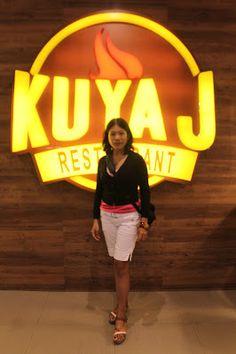 #Signature - Kuya J Restaurant