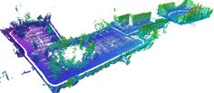 An Efficient Probabilistic 3D Mapping Framework Based on Octrees