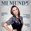 Mi Mundo Magazine September 2017 issue.