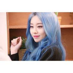 Park Ji Yeon, T Ara Jiyeon, Hair Color, Kpop, Long Hair Styles, Cute, Beauty, Women, Baby Dino