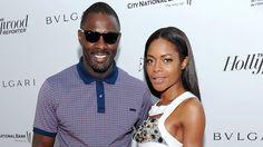 Toronto: Idris Elba, Naomie Harris Honored With THR's Inaugural Breakthrough in Film Awards