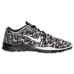 Women's Nike Free 5.0 TR Fit 4 NRG Training Shoes