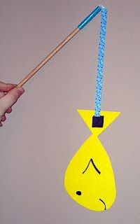 Water games fishing and fishing games on pinterest for Magnetic fishing pole