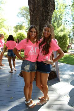 Delta Gamma at UC Davis #DeltaGamma #DG #recruitment