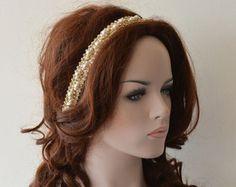 headband hair