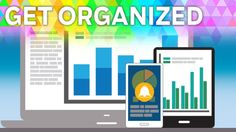 Get Organized: How to Manage Your Data Usage