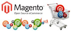 We have Expert level Experience in Magento ‪#‎websiteDesign‬, Magento ‪#‎websiteDevelopment‬ and systems ‪#‎integration‬ services.