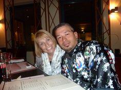 Jeanette en danny