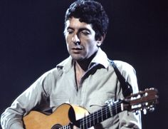 Filmmaker Tony Palmer has said that Leonard Cohen is as important a figure as Bob Dylan. Palmer directed 1972 documentary film Bird on a Wir...