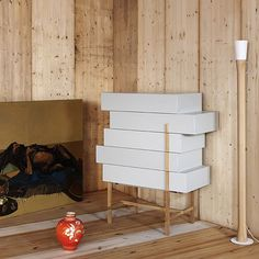 galena chest of drawers by hagit pincovici . miniforms