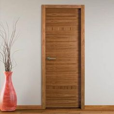 Fantastic bespoke spanish door. Sanrafael Lisa Flush Fire Door - Model K28 Etimoe Prefinished. #firedoors