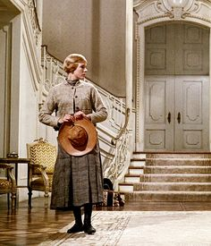 The Sound of Music - 1965. My mom took me to he premiere in San Antonio.  My absolute favorite movie of all time.