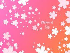 Sakura Photoshop Shape by Trinamon