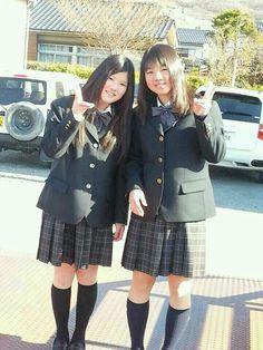 #schooluniform (GesinInt)