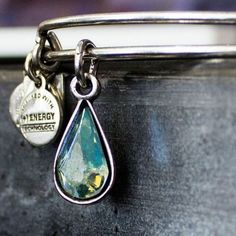Alex and Ani - Living Water. A favorite in my collection.