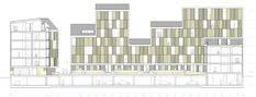 Galeria - Habitação Social Vivazz, Mieres / Zigzag Arquitectura - 8