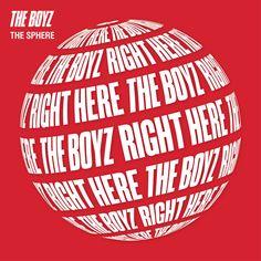 The boyz- the sphere Kpop, Pop Albums, Seventeen Woozi, Album Cover Design, Nct Dream Jaemin, Album Songs, Tvxq, Music Is Life, Album Covers