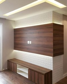 Image may contain: indoor Tv Unit Furniture, Living Room Furniture, Living Room Decor, Furniture Design, Tv Unit Decor, Tv Wall Decor, Tv Wanddekor, Living Room Tv Unit Designs, Modern Tv Wall Units