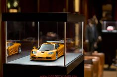 cool mclaren f1 lm ralph lauren image hd Ralph Lauren Fine Model Car Collection Launch Event 24th Nov 2011