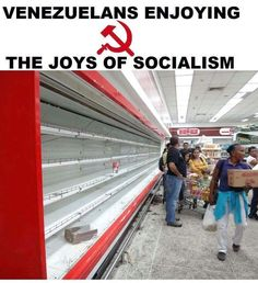 Stupid in action, you can avoid reality but can't avoid the consequences of avoiding reality. What's the body count in Venezuela now? Leftists wet dream, mass murder on a global scale and the enslavement and impoverishment of all. Never do they consider that they will victimize themselves in the process. Stupid.