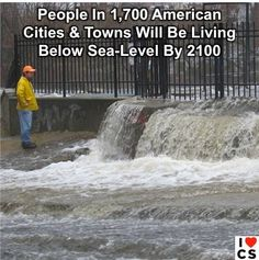 Climate Study Sees A Watery Future For NYC, Boston & Miami  http://www.pinterest.com/kevinshaver/beyond-sustainability-hopefully/