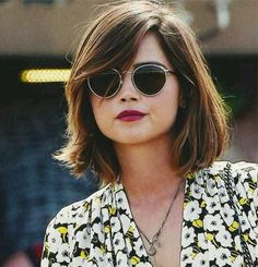 Cortes de cabello de moda verano 2016