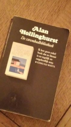 The Swimming pool Library. My Dutch version