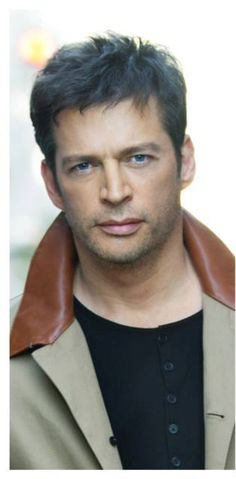 Harry Connick Jr http://purebobby.wix.com/bobbysmith good grief, ought to be a law about looking like that  !!