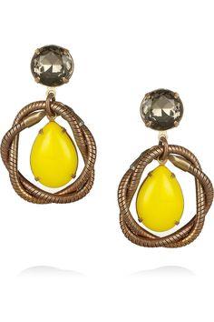 earrings - lulu frost