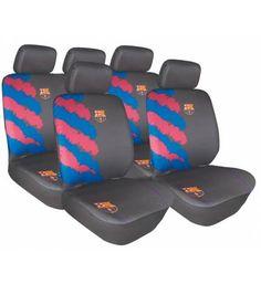 Fundas asiento textiles FC Barcelona http://137.devuelving.com/producto/fundas-asiento-textiles-fc-barcelona/29937 fundas de asiento del Futbol Club Barcelona. Fabricadas con materiales de alta calidad que aportan elasticidad al producto,