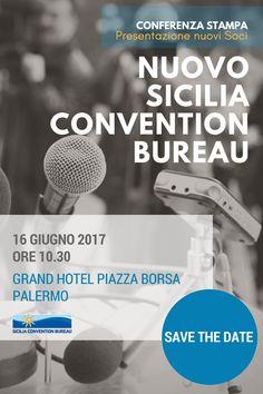 """Palermo: il nuovo """"Sicilia convention bureau"""""""