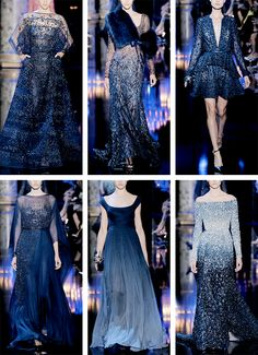injustice is the norm — ELIE SAAB Autumn-Winter Collection Dress Outfits, Fashion Dresses, Dress Up, Elegant Dresses, Pretty Dresses, Runway Fashion, Fashion Show, Fashion Design, Frack