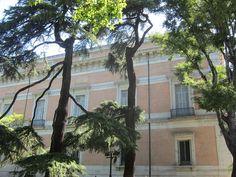 Museo del Prado. Madrid by voces, via Flickr