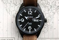 Techne Harrier 363 Automatic Men's Watch